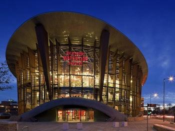 Aylesbury Waterside Theatre venue photo