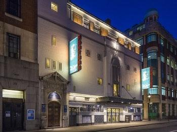 Fortune Theatre venue photo