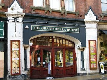 Grand Opera House picture