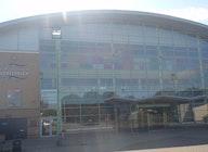Grimsby Auditorium artist photo