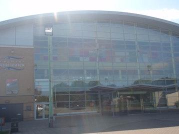 Grimsby Auditorium picture
