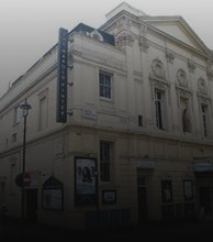 The Harold Pinter Theatre artist photo