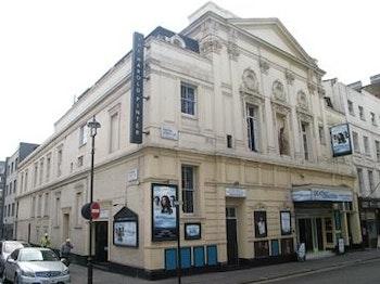 The Harold Pinter Theatre venue photo