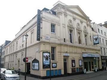 The Harold Pinter Theatre picture