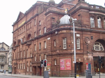 Kings Theatre picture