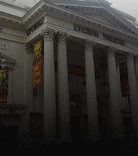 Lyceum Theatre artist photo