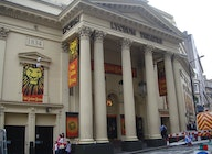 Lyceum Theatre artist photo