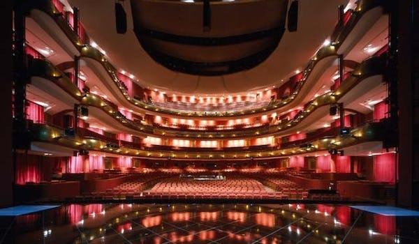 Lyric Theatre Shaftesbury Events