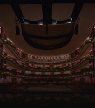 Lyric Theatre Shaftesbury artist photo