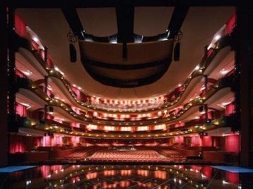 Lyric Theatre Shaftesbury picture