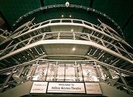 Milton Keynes Theatre artist photo