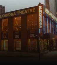 The Alexandra Theatre artist photo