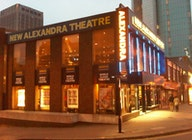 New Alexandra Theatre artist photo