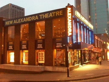 New Alexandra Theatre picture