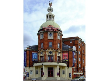 New Wimbledon Theatre venue photo