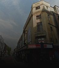 New Theatre Oxford artist photo