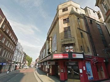 New Theatre Oxford picture