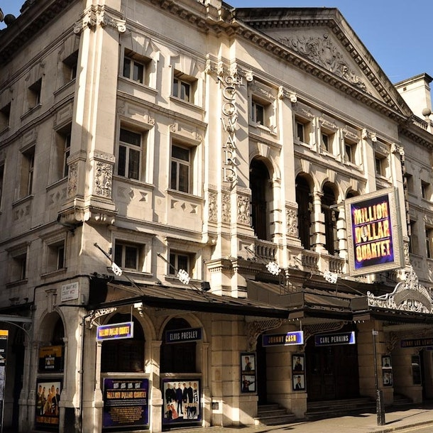 Noel Coward Theatre Events