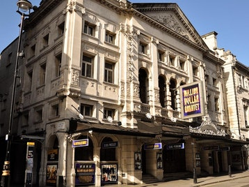 Noel Coward Theatre venue photo