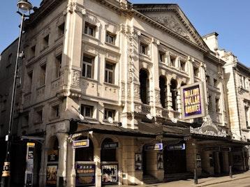 Noel Coward Theatre picture