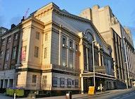 Opera House artist photo