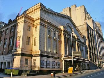 Opera House venue photo