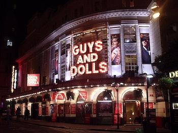 Piccadilly Theatre venue photo