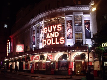 Piccadilly Theatre venue photo