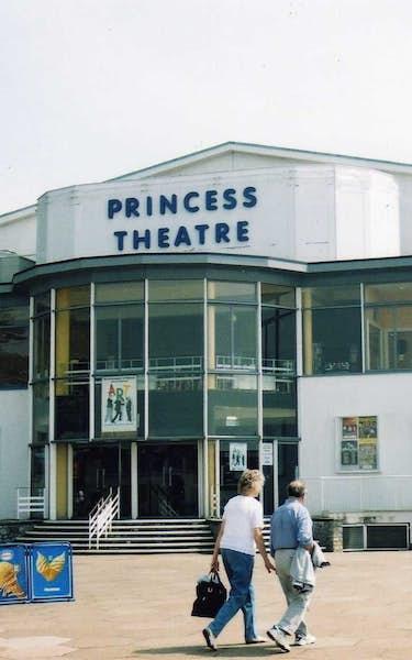 Princess Theatre Events