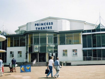 Princess Theatre venue photo