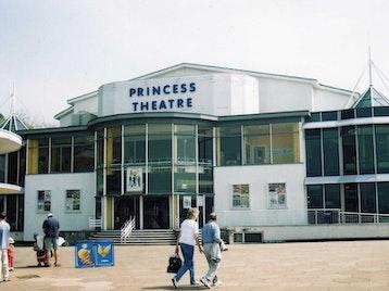Princess Theatre picture