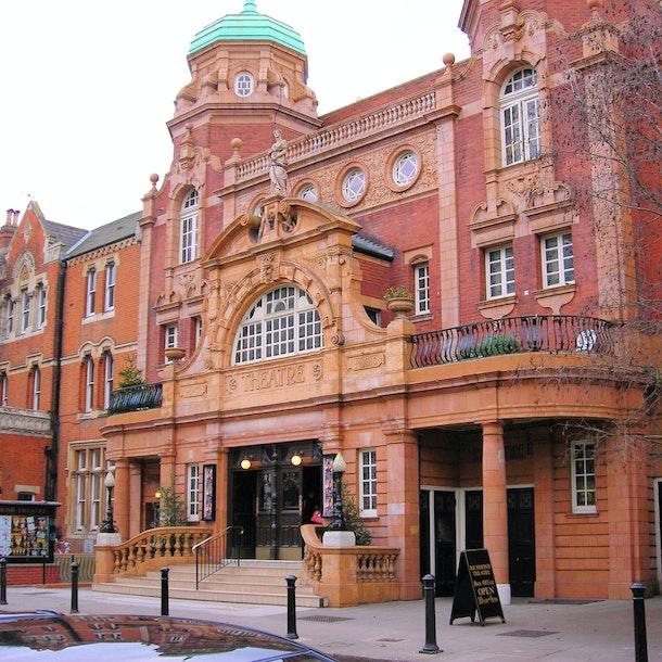 Richmond Theatre Events