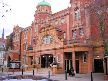 Richmond Theatre venue photo