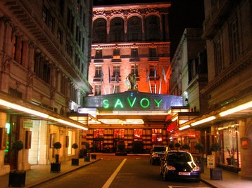 savoy theatre london upcoming events tickets 2019