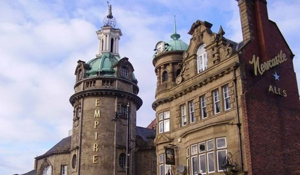 Sunderland Empire Events