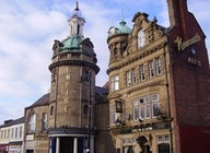 Sunderland Empire Theatre artist photo