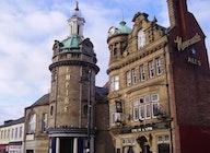 Sunderland Empire Theatre artist photo