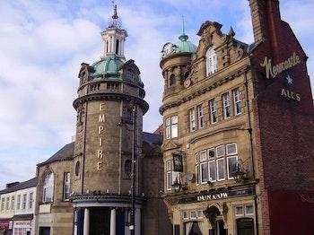 Empire Theatre venue photo