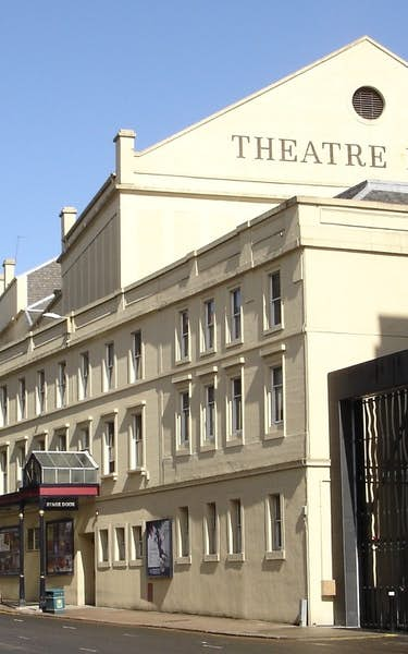 Theatre Royal Events