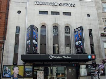 Trafalgar Studios venue photo