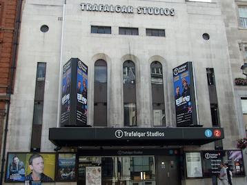 Trafalgar Studios picture