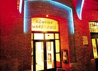 Donmar Warehouse artist photo