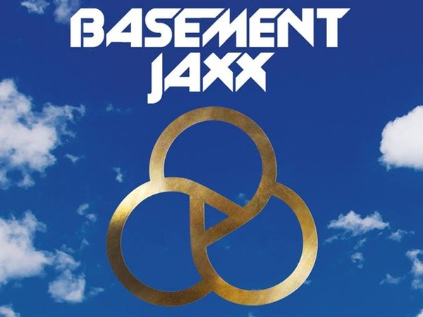 Basement Jaxx Tour Dates