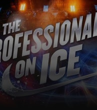 The Professionals On Ice artist photo