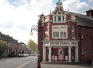 Hyde Park Picture House artist photo