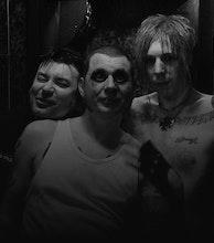 The Hip Priests artist photo