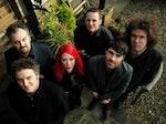 The Scaramanga Six artist photo