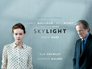 Film promo picture: NT Live: Skylight