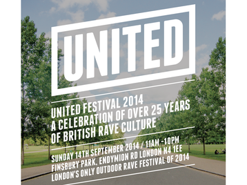 United Festival 2014 picture