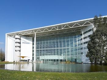 Hilton London Heathrow Airport venue photo